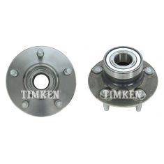 FORD 2000-90 HUB BEARING - REAR FORD TAURUS MERCUR PAIR (Timken)