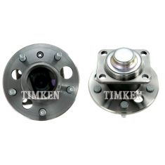 GM 2002-83 HUB BEARING - REAR BUICK REGAL CENTURY PAIR (Timken)