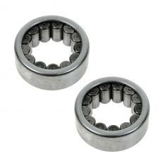 81-09 GM, Dodge, Ford Full Size Multifit (w/9.5 inch RG) Rear Axle Shaft Bearing PAIR (Timken)
