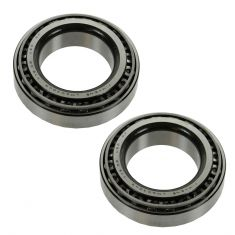 Multifit Bearing & Race for Wheel Hubs PAIR (Timken)