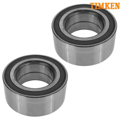Front Driver Or Passenger Side Wheel Bearing Fits Acura TSX,TL 2009-2014