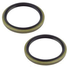 06-03 E450, E550, F450, F550; Twin I-Beam Axle Front Inner Seal Pair (Timken)