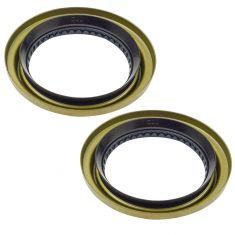 12-07 E450; Twin I-Beam Axle Front Inner Seal Pair (Timken)