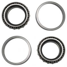 05-03 E450, E550 Rear Inner Bearing & Cone Set Pair (Timken)
