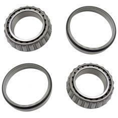 09-03 Eaton Axle Rear Outer Bearing & Cone Set Pair (Timken)