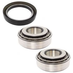 MileMate Set 555S, 552A, 6461A, 6420 Inner & Outer Bearings with Seal Kit