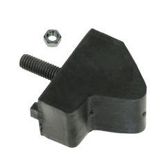 Front Lower Control Arm Bumper Stop (Moog K6606)