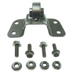 01-08 Chevy Silverado, GMC Sierra 2500 3500 4WD; 03-09 H2 Front Torsion Bar Mounting Kit LF = RF