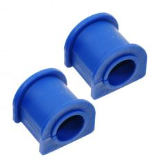 91-96 Dakota; 84-01 Jeep Multifit (w/ 1 Inch Bar) Sway Bar Bushing Pair