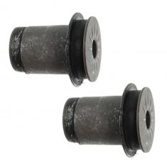 83-85 Seville; 83-05 GM Mid Size PU, SUV w/4WD Front Upper Control Arm Bushing Kit LF = RF