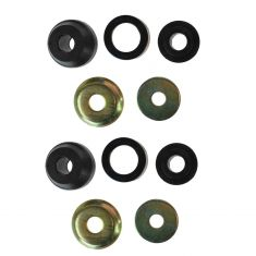 83-97 Ford Full & Mid Size PU, SUV; 94-97 B2300, B3000, B4000; 91-94 Navajo Radius Arm Bushing Kit