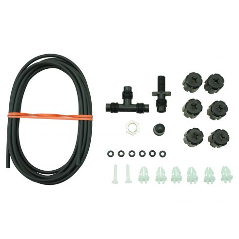 Air Shock Accesory Hose Kit (Monroe)
