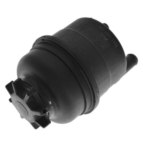 78-95 Porsche 924 928 944 968; 84-06 BMW Multifit Power Steering Pump Reservoir w/Cap