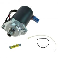 05-10 Cobalt; 07-10 G5; 06-11 HHR (ex SS); 03-07 Ion; 05-06 Pursuit Electric Pwr Steering Motor (GM)