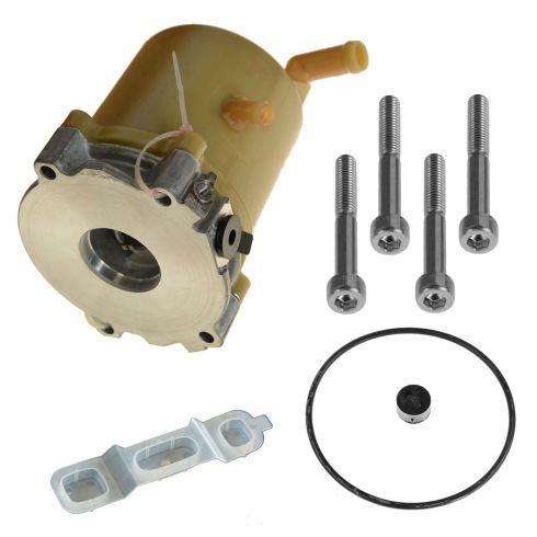 04-13 Mazda 3 (exc Turbo) Power Steering Pump Body (Mazda)