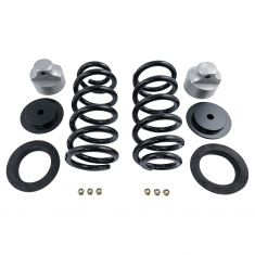 06-11 Mercedes CLS; 03-09 E-Class Rear Air to Coil Spring Conversion Kit