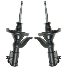01-05 Acura EL; Honda Civic Front Strut Cartridge PAIR