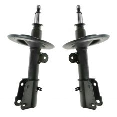 01-07 Chrysler T&C, Dodge Caravan, Gr Caravan; 01-03 Chrysler Voyager Front Strut Cartridge PAIR