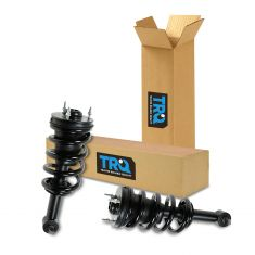07-11 GM Full Size PU SUV (exc Elec Susp) Front Strut Assembly PAIR