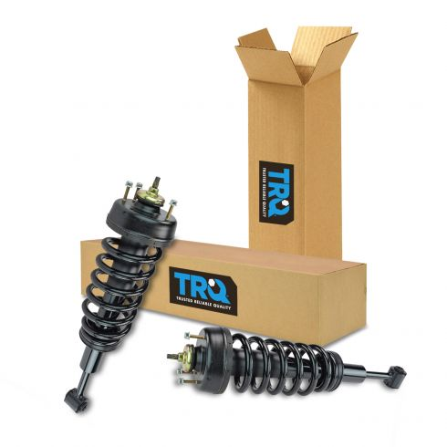 06-10 Ford Explorer, Mercury Mountaineer Front Strut & Spring PAIR