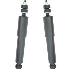 94-01 Dodge Ram 1500; 94-02 Ram 2500, 3500 w/2WD Front Shock Absorber PAIR