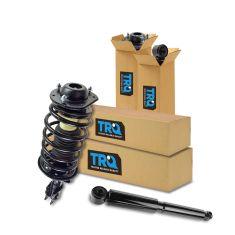 05-10 Cobalt; 06-10 HHR; 07-09 G5 Front & Rear Strut & Spring & Shock Absorber Kit (Set of 4)