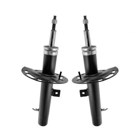 06-11Ford Focus Front Strut Pair (Set of 2)