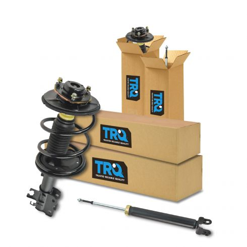 Delphi TC2736 Suspension Stabilizer Bar Link Kit