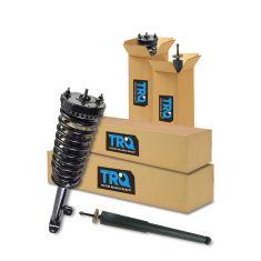 05-11 300; 06-11 Charger; 05-08 Magnum RWD Front Strut Assembly & Rear Shock Kit