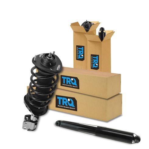 05-07 Honda Odyssey Front Strut Assembly & Rear Shock Kit (Set of 4)