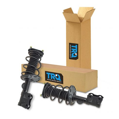 10-13 Toyota Prius Front Strut & Spring Assembly Pair