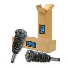 03-06 Kia Sorento Front Shock & Spring Assembly Pair