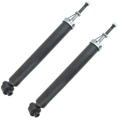 08-14 Scion xB; 10-13 Toyota Prius Rear Shock Absorber Pair