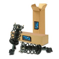 For 2011-2013 Kia Sorento Strut Assembly Front Right KYB 44189BH 2012