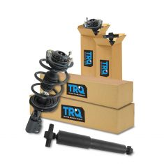 13-16 Buick Enclave, Chevy Traverse; 13-15 GMC Acadia Front Strut & Spring Assembly & Rear Shock Kit