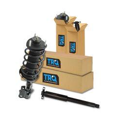 11-15 Honda Odyssey Front Strut & Spring Assembly & Rear Shock Absorber Kit (4pc)