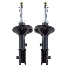 00-05 Hyundai Accent Front Strut Assembly Pair