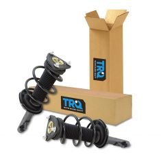 13-16 Ford Escape Front Complete Strut & Spring Assembly Pair