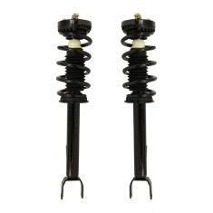 12-14 Dodge Challenger, Charger SXT (w/3.6L & RWD) Front Strut & Spring Assembly PAIR