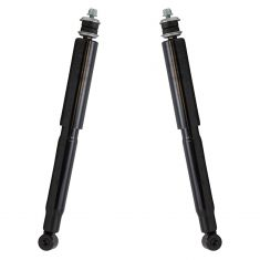 89-97 Ford Thunderbird, Mercury Cougar Rear Shock Absorber Pair