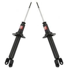 08-15 Accord; 11-14 TSX Rear Shock Absorber Pair Excel-G (KYB)