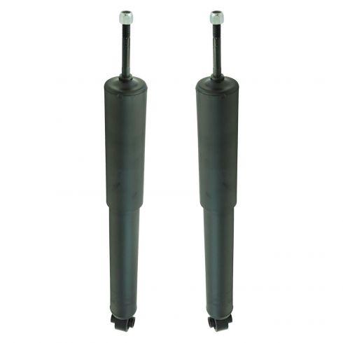 04-07 Malibu Maxx; 08-11 Malibu; 05-10 G6; 07-09 Aura Rear Shock LR RR (KYB Excel-G) Pair