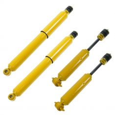 Shock Absorber (Set of 4)