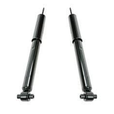 03-11 Crown Vic, Grand Marquis, Town Car; 03-04 Marauder Rear Shock Absorber PAIR (Monroe Sensa)