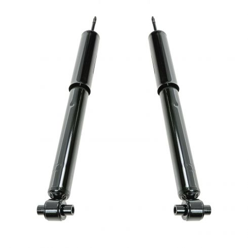 Rear Strut Shock Absorber Pair Set of 2 NEW for Ford Mazda Mercury Pickup SUV