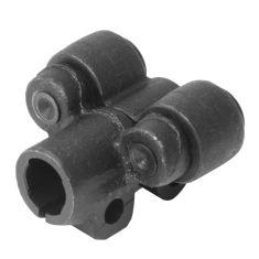 66-80 MB 2 Series; 68-81 3 Series; 73-80 4 Series; 86-89 560SL Steering Coupling Asy (Sft to Stg Box