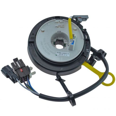 97-98 Ford F150, F250 Expedition; 98 Lincoln Navigator (w/Cruise Control) Air Bag Clockspring (Ford)