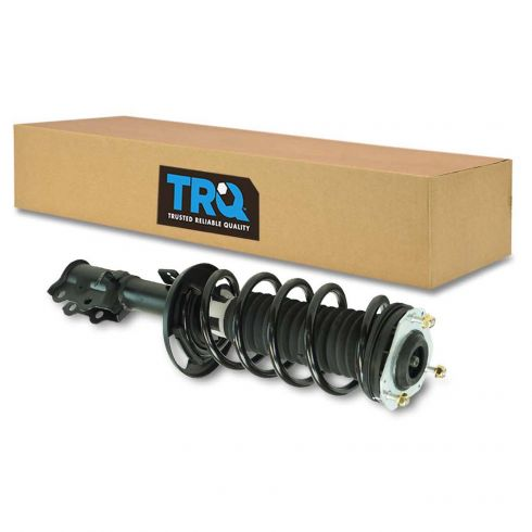 10-13 Ford Fiesta Front Strut & Spring Assembly RF