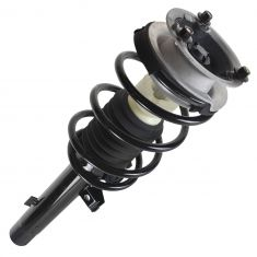 06-13 BMW E90 (w/o Sport Suspension) Front Strut & Spring Assembly RF