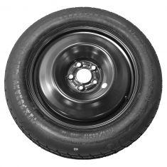 Dorman 924-535 Spare Tire Hoist for Select Jeep Models